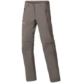 VAUDE Farley - Pantalon long Femme - gris